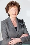 Neelie Kroes, born on 19 July 1941 in Rotterdam, Zuid-Holland, is a Dutch politician and businessperson. In 1971 she was elected to the Dutch lower house of parliament, where she became spokesperson for education. She remained a member of parliament until 1977, when she became junior minister of Transportation and Water Management in the First Van Agt Cabinet, responsible for Postal and Telephone Services and Transportation. In 1981 she briefly returned to the lower house of parliament, while her party, VVD, was in opposition. In 1982 she returned to office in the First and Second Lubbers Cabinets, as the minister for Transportation and Water Management, a post that she held until 1989. As a minister she was responsible for privatisation of the Post and Telephone Services, as well as commissioning the Betuwe Railway. After her time as minister, Ms Kroes became a member of the Rotterdam Chamber of Commerce, and also served as a board member for Ballast Nedam (shipping), ABP-PGGM (a pension fund), NIB (an investment bank), McDonald's Netherlands, Nedlloyd, and Nederlandse Spoorwegen (the Dutch railway company). In 1991 she became chairperson of Nyenrode University, a private business school. In 2004 Neelie Kroes was appointed European Commissioner for Competition. In February 2010 Neelie Kroes became Vice President of the European Commission responsible for the Digital Agenda.